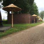 houtcreatief rieten parasol Gulperberg